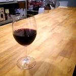 トランジット - フェアトレードの赤ワイン