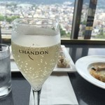 53179481 - シャンドン、スパークリングワイン