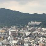 53179513 - 東山を眺めれます