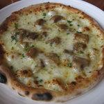 5318571 - ポルチーニ茸のピザセット