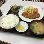 お食事処 太一 - 料理写真: