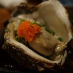 秋田川反漁屋酒場 - 岩牡蠣