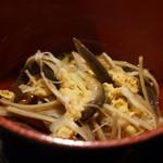 秋田川反漁屋酒場 - 柳川鍋