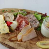 Italian bar 2538 - 【季節の料理をご用意】黒板メニューをチェック!