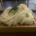 山賊村 - 極上な麺ですよ、素晴らしい シェフ呼びたいくらい