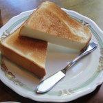 洋食や とんちんかん - トースト