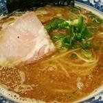薫 - 煮干しラーメン(680)