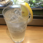 にしの - チューハイレモン