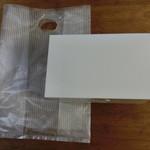 ヴァンローゼ - 2016年6月:箱と袋