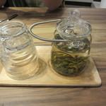 53194850 - ジャスミン茶 600円