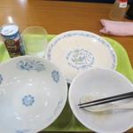 北京餃子 - 勿論・・!