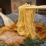 53196020 - 肉厚わんたん麺