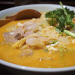 タイレストラン Smile Thailand - スキ・ナムタレー