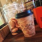 カフェ&バーカロ イル ニード - カフェのテイクアウトも行っております。是非ご利用ください!
