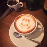カフェ&バーカロ イル ニード - イルニードでホッと一息しませんか?