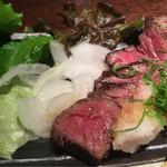 53199360 - ローストビーフ(横浜御前)