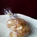 niwa-coya - イチジククッキー