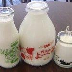 5320534 - 牛乳・飲むヨーグルト大・ヨーグルト