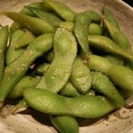 羽屋 - 枝豆