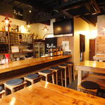 Cafe & Dining Point Break -