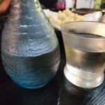 けん太居酒屋 - 田酒♪