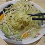 53205120 - ピロピロ太麺