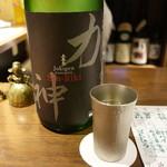 ぽんしゅや 三徳六味 - ☆上喜元(*^。^*)☆