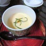 中村家 - 茶碗蒸し2016.07.04