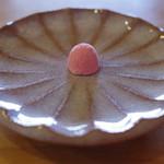 萬御菓子誂處 樫舎 - 和三盆