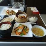 天津飯店 - 八宝菜のBiランチ