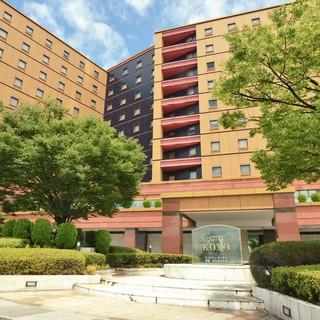 [岐阜羽島駅より徒歩5分]西洋様式ホテル1Fのレストランです