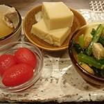 Dining TABI - 16/07/06