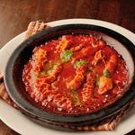 ビストロ アンプル 南欧食堂 - 料理写真:トリッパのトマト煮込みローマ風