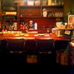 ビストロ アンプル 南欧食堂 -