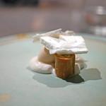 フロリレージュ - シュークルサレ キャラメルと塩のメレンゲ