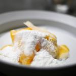 フロリレージュ - 異国情緒 宮崎産マンゴーとココナッツのブランマンジェ