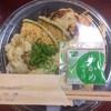 梟 - 料理写真:塩天丼。