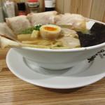 53229706 - チャーシュー麺