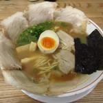 53229717 - チャーシュー麺