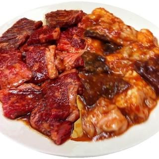 『お得セット』でお肉を満喫♪