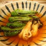 食・心 旬ぎく - 旬の野菜料理