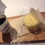 53233293 - チーズオムレット