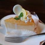 Le Cafe Andoll  -