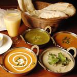 インド・ネパール本格料理 プルニマ - メイン写真: