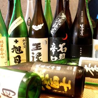 島根のお酒