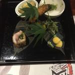 枝魯枝魯 - 美味しかったけど、忘れた