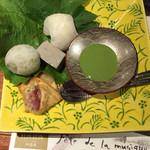 枝魯枝魯 - 水菓子