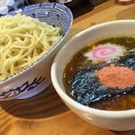 らーめん侘助 - つけ麺
