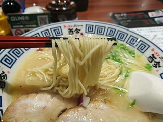 麺道 而今 総本家