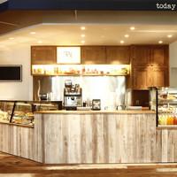 RHC CAFE みなとみらい店